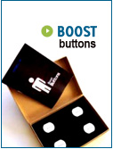 boost buttons